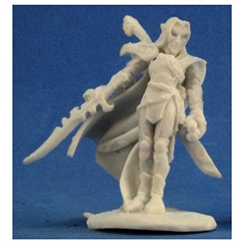 RPR77221 Ardynn Miniature Dark Heaven Bones Reaper Miniatures by Reaper Miniatures