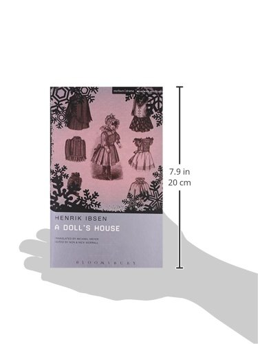 A Doll's House (Student Editions)