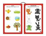 Zoom IMG-2 giochi educativi per bambini con