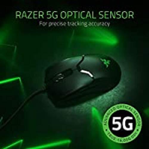 Razer Bundle bestehend aus Viper (Leichte beidhändige Gamer Maus mit 69g Gewicht) und Mouse Bungee V3 Chroma (Mauskabelsystem ohne Widerstand)