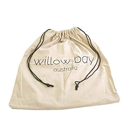 ウィローベイトートバックWillowBayネオプレンホワイト1003DAYDREAMERWHITE