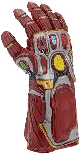 Rubie's Marvel: Avengers Endgame Latex Nano Gauntlet Costume Accessory