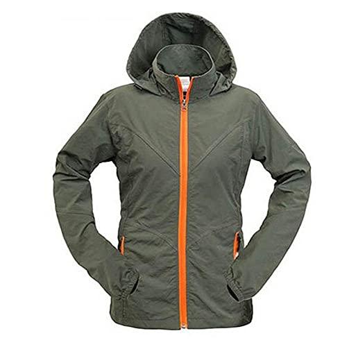 Verano y otoño deportes al aire libre senderismo camping pesca traje bicicleta chaqueta