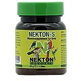 Nekton S - Suplemento vitamínico para pájaros, 1 Unidad (3