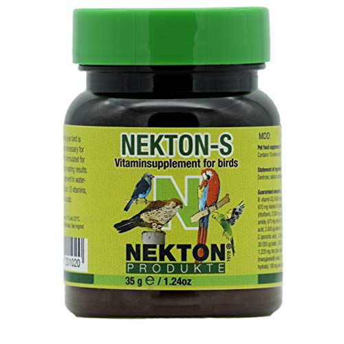 Nekton S, 1 paquet (1 x 35 g)