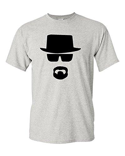 Breaking Bad Heisenberg T Shirt