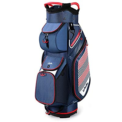 Golf Cart Bag with