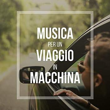 Musica per un Viaggio in Macchina