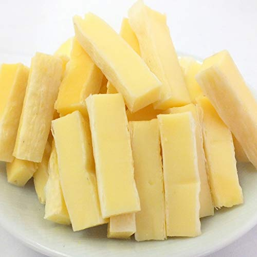 北海道加工 炙りスモークたらチーズ 180g 桜のチップ使用 燻製チーズ