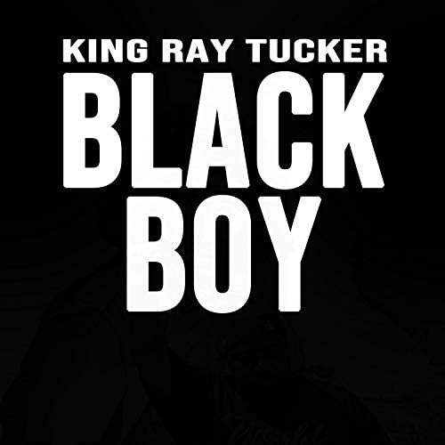 King Ray Tucker