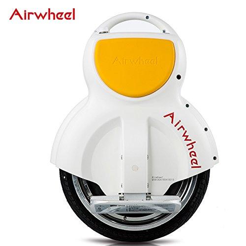 E-Einrad Airwheel Q1 gyroroue Rad Bild 4*
