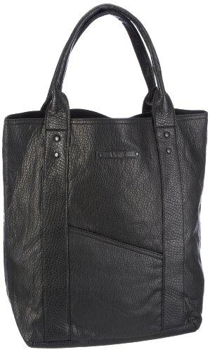 Vans Damen Shoulder Tasche Dezzy, black, 23 liters, VQT1BLK