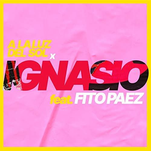 Ignacio Arigos feat. Fito Paez