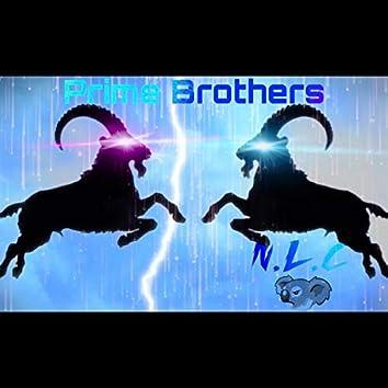 Prime Brothers Album