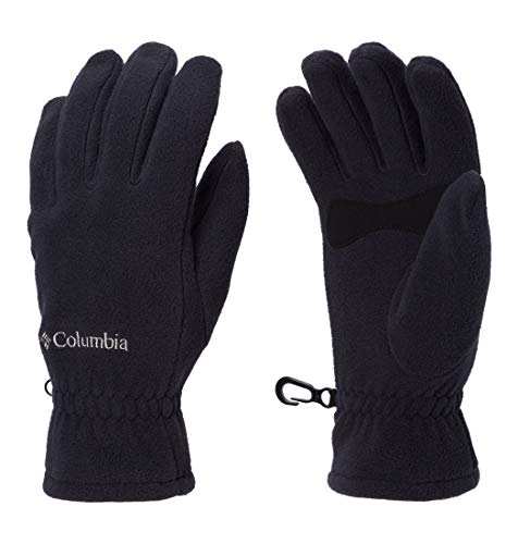 Columbia Women's Fast Trek Glove, BLACK, Medium
