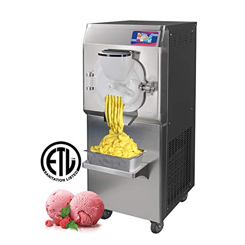 Affordable Kolice ETL Certificate Commercial Hard ice Cream Machine Gelato ice Cream Making Machine,...