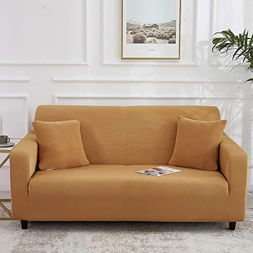 ASCV Elastic sofa covers for living room sofa slipcovers couch cover stretch sofa towel loveseat A4 4 seater