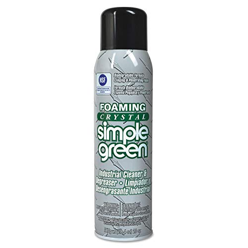 Simple Green 610001219010 Simple Green Industrial Cleaner and Degreaser