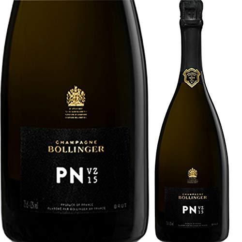 Bollinger Champagne PN 2015