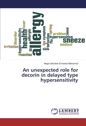 An unexpected role for decorin in delayed type hypersensitivity
