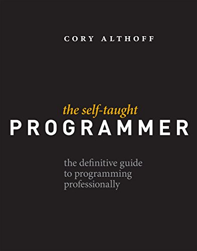 The Self-Taught Programmer: The ...