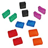 Assecure pro tough plastic storage case holder covers for