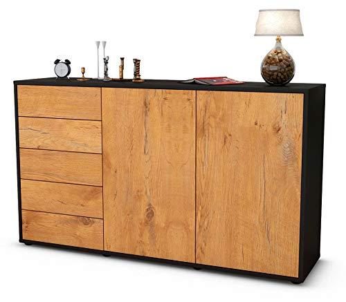 sideboard echtholz gebraucht