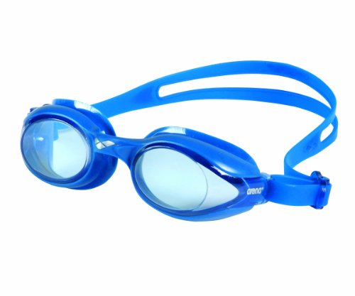 Arena Sprint Junior Zwembril, uniseks, uv-bescherming, anti-condenslaag voor alle zwemtypen