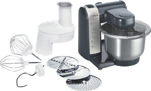 Bosch MUM48A1 Keukenmachine Zwart