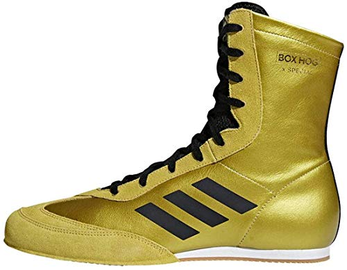adidas Box Hog x Special Shoes Men's, Gold,...