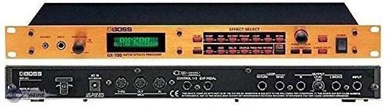 BOSS GX-700 Guitar Effect Processor 150820