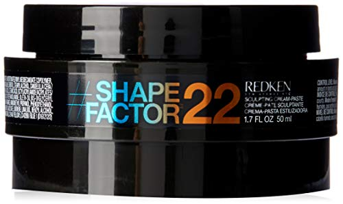 Redken Shape Factor 22, 1er Pack, (1x 50 ml)