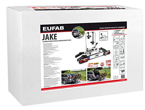 "EUFAB 11510 ""Jake"" - 7"
