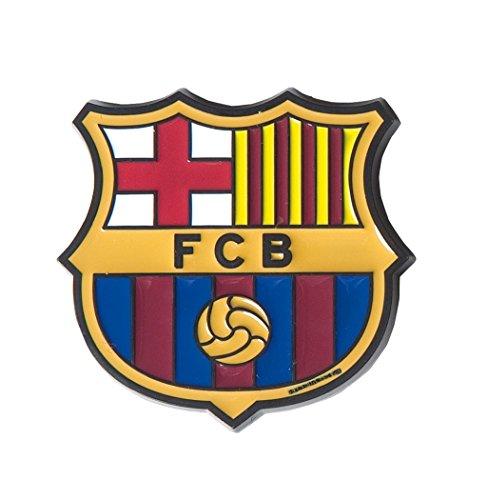 SUMEX Fcb1935 - Emblema Escudo FC Barcelona, 48X50 mm