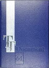 (Custom Reprint) Yearbook: 1964 Thomas Jefferson High School - Document Yearbook (Dallas, TX)