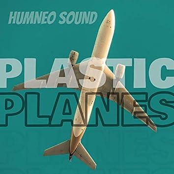 Plastic Planes