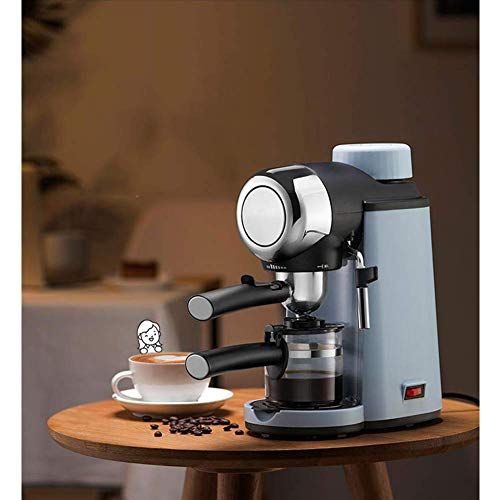 Coffee Machine Cooking Full Semi-Automatic Mini Steaming Foaming High Pressure Extraction Coffee Adjustment Of Water Temperature