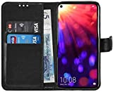 Gadget Giant Leather Phone Case For Huawei Honor 20 /