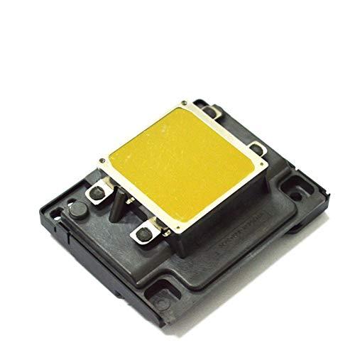 Printer Parts F190010 F190000 Druckkopf Druckkopf Fit For Epson TX600FW BX600FW BX610FW B40W B42W T40W SX600FW SX610FW SX510W SX515W (color negro y colorido)
