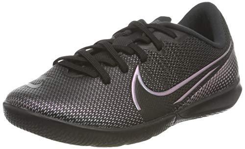 Nike Superfly 7 Academy IC Fußballschuhe, Schwarz (Black/Black 010), 38.5 EU