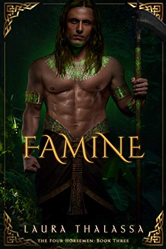 Famine (The Four Horsemen Book 3) (English Edition)