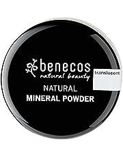 Benecos Mineral Powder Translucent, 10g