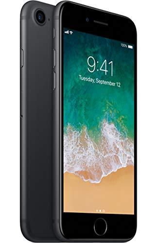 iphone 6s cost verizons (Refurbished) Apple iPhone 7 Matte Black 32GB Verizon Unlocked