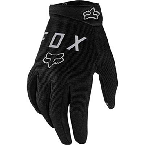 Fox Gloves Lady Ranger Gel Black L