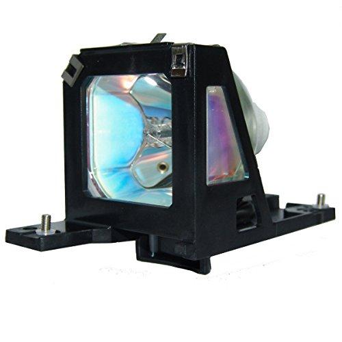 Lampara de Reemplazo con Carcasa AuraBeam Profesional para Proyector Epson PowerLite H10 (accionado por Philips)