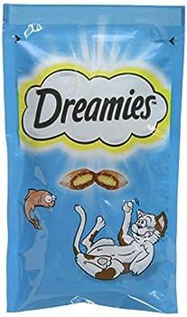Dreamies Friandises pour chats - Sélection ( Selection ) - 4x30g (6 Paquets)