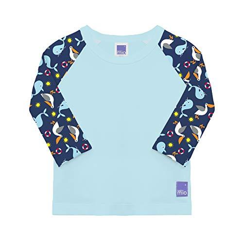 Bambino Mio, camiseta bañador, náutico, pequeño (0-6 meses)