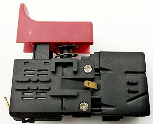 Interruptor para Bosch GSB 13 RE, GSB 18-2 RE, GSB 1600 RE