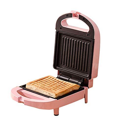 Multifunktionale Haushaltsfrühstücksmaschine, Sandwichbrotmaschine Heizung Toast