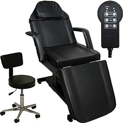Black Electric Tattoo Massage